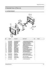 Buy Samsung CK72D4V3X BWTSMSC110 Manual by download #164023