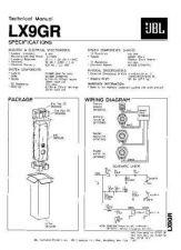 Buy HARMAN KARDON J1000MV TS Service Manual by download #142523