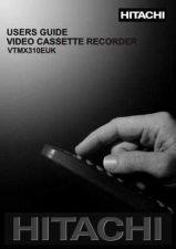 Buy Hitachi VT-MX410E(UK) EN Manual by download #171119
