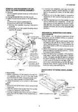 Buy Sharp VCD801H-014 Service Schematics by download #158538