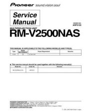 Buy PIONEER A3130 Service Data by download #148687