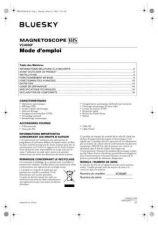 Buy Funai VC4006F HM320FD(FR) 0323 BYR Manual by download #163040
