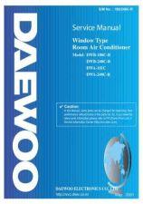 Buy Daewoo DWB-180RHR01 Manual by download Mauritron #184220