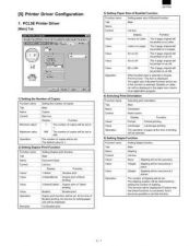Buy Sharp PB2 CHP5 Service Manual by download #139089