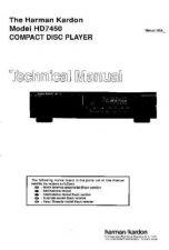 Buy HARMAN KARDON BASS20 SM Service Manual by download #142138