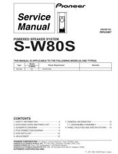 Buy PIONEER R2407 Service Data by download #149604