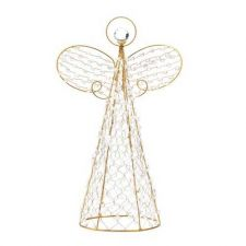 Buy Christmas Angel Decor