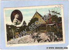 Buy CT Branford Ella Wheeler Wilcox & Her Bungalow Short Beach New Haven ct_bo~83