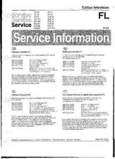 Buy PHILIPS ACT-300 Service Data by download #133111