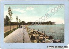 Buy CT Bridgeport Walk & Drive Seaside Park ct_box1~163