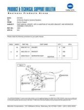 Buy Minolta 3560 ADDITION OF HOLDER BR Service Schematics by download #136638