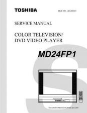 Buy TOSHIBA MD24FP1SVM ON by download #129508