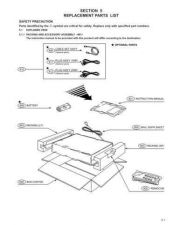 Buy JVC 82940PAR Service Schematics by download #122906