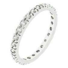 Buy Cz Eternity Bliss Ring (size: 08)