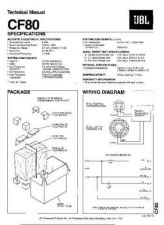 Buy EMERSON ST427F Service Manual by download #141953