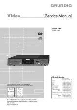 Buy Grundig GDV-95 PSD-1000 MTK S2123 2CH Manual by download Mauritron #185467