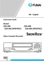 Buy Funai GB23A-650 Manual by download #162489