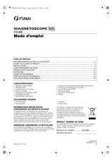 Buy Funai HM342FD(FR) 1213 Manual by download #162680