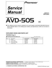 Buy PIONEER C2353 Service Data by download #152578