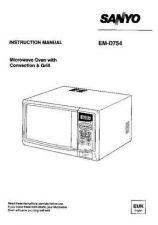 Buy Sanyo EM2610N Manual by download #174235
