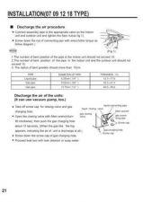 Buy Daewoo RNU20IB001 Manual by download #169032