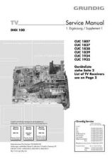 Buy Grundig 030 5100 Manual by download Mauritron #185310