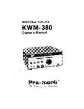 Buy Collins KWM-380 - 10-79 Service Schematics by download #154527