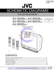 Buy Sharp AV-36320 SCH Manual by download #179712