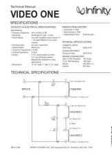 Buy EMERSON 6620LF Service Manual by download #141725