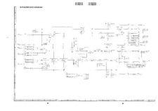 Buy Sharp VCH84HM-027 Service Schematics by download #158628