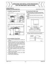 Buy Minolta UNPACKCF5001 Service Schematics by download #136799