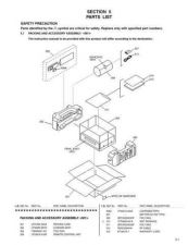 Buy JVC 82926PAR Service Schematics by download #122870