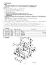 Buy Sharp AR5012 PG GB(1) Manual by download #170077
