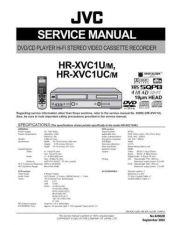 Buy JVC 82902B Service Schematics by download #122784