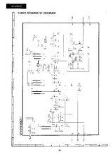 Buy Sharp VCA50HM-003 Service Schematics by download #158373