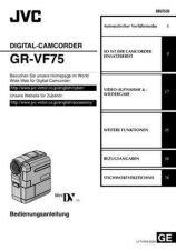 Buy JVC 86710IGE Service Schematics by download #123169