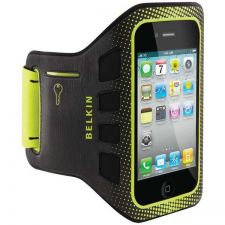 Buy Belkin Iphone Easefit Sport Armband