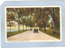 Buy CT Bridgeport Lighthouse Postcard Lighthouse lighthouse_box1, ct_box1, ~64
