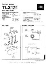 Buy INFINITY TLX151 , V3 Service Manual by download #151669