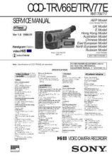 Buy MODEL 05 Service Information by download #123559
