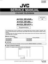Buy JVC 51817B Service Schematics by download #121842