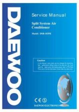 Buy DAEWOO SM DSB-183PH (E) Service Data by download #150280