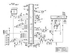 Buy Funai AK30-1 UC CIRCUIT Service Schematics by download #161316