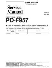 Buy PIONEER R1964 Service Data by download #149335