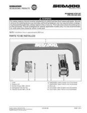 Buy SEADOO SSI9912A Service Manual by download #157778