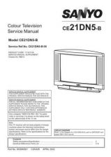 Buy Sanyo CE21DN5-B-05 CDC-1521 by download #171495