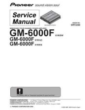 Buy PIONEER C3240 Service Data by download #152908