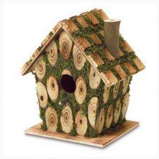 Buy Moss-edged Bird House