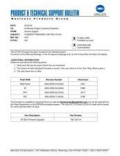 Buy Minolta 3577 Service Schematics by download #136640