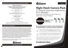 Buy Swann SW-C-MFC QS ENG 180107 Instructions by download #180995